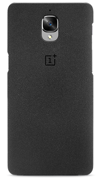 buy popular 4d9b5 c4ccc OnePlus 3/3T Protective Case - OnePlus (India)